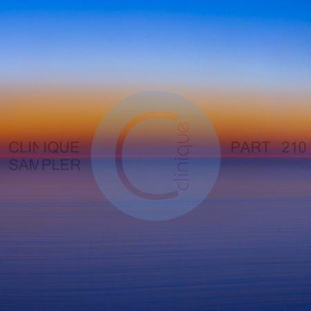 Clinique Sampler Part 210 (2019)