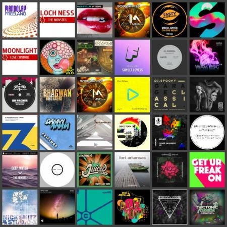 Beatport Music Releases Pack 1427 (2019)