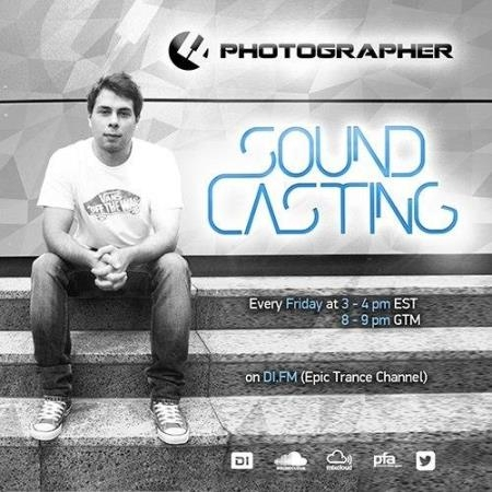 Photographer - SoundCasting 274 (2019-10-26)