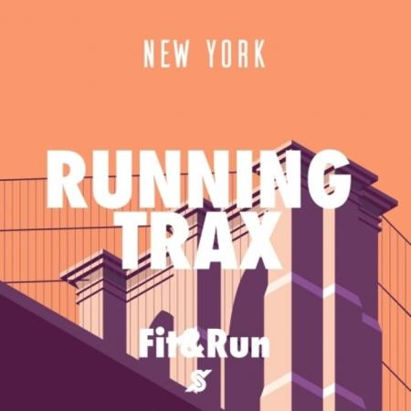 Running Trax - New York (2019)