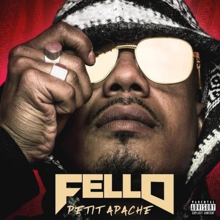 Fello - Petit Apache (2019)