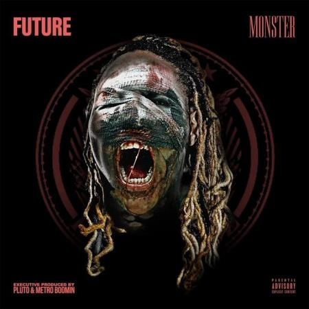 Future - Monster (2019)