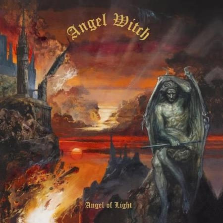 Angel Witch - Angel of Light (2019)