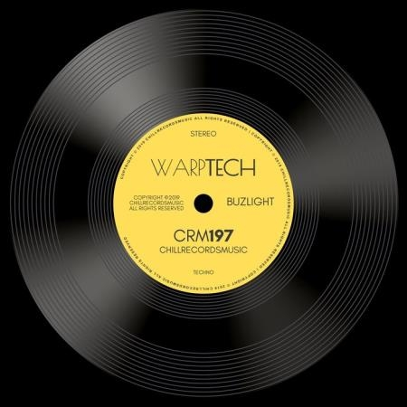 BuzLight - Warptech (2019)