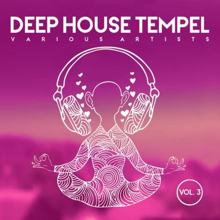 Deep-House Tempel, Vol. 3 (2019)