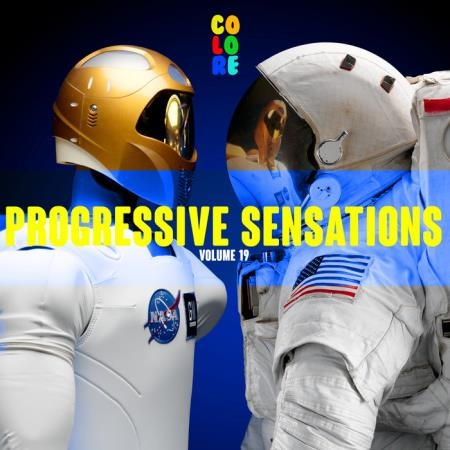 Progressive Sensations Vol 19 (2020)