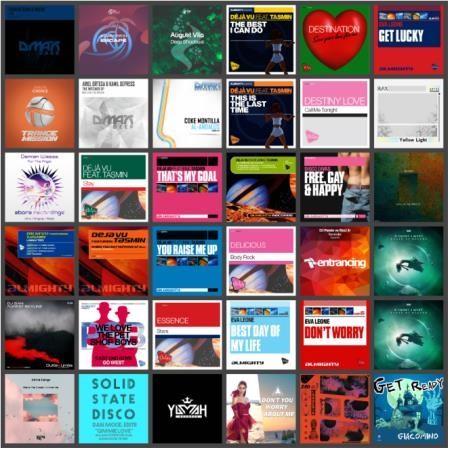 Beatport Music Releases Pack 1844 (2020)