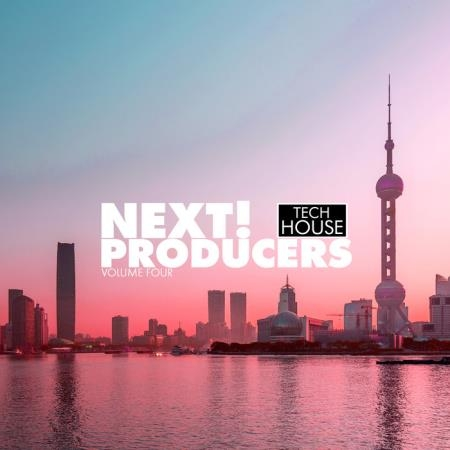 Next! Producers, Vol. 4 (2020)