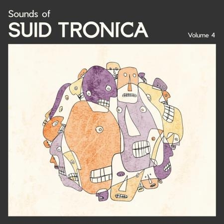 Sounds Of Suid Tronica Vol 4 (2020)