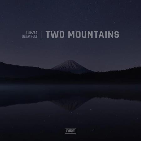 Cream (PL) and Deep Fog - Two Mountains (2020)