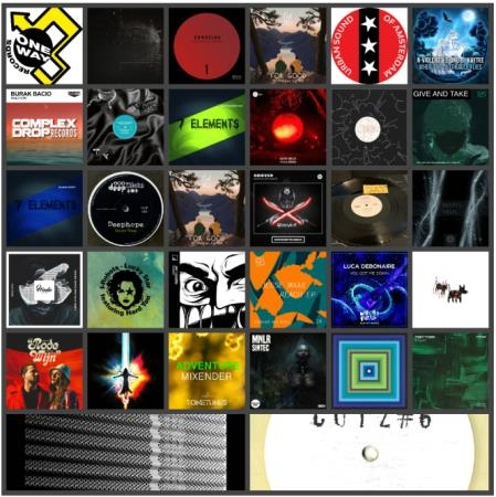 Beatport Music Releases Pack 1866 (2020)