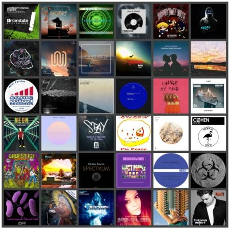 Beatport Music Releases Pack 1931 (2020)