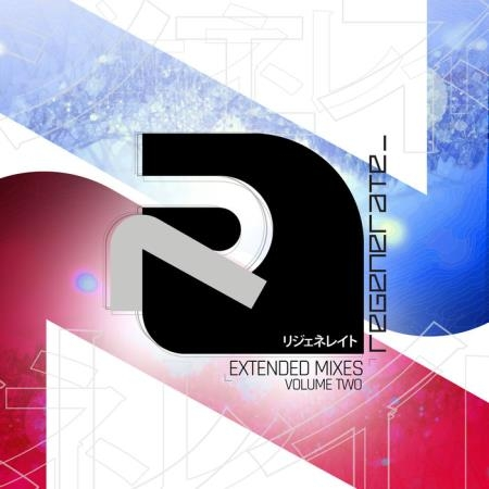 Regenerate (Extended Mixes Vol Two) (2020)