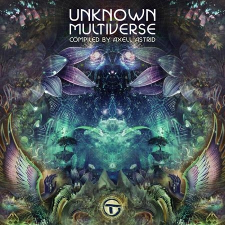 Unknown Multiverse Vol 1 (Compiled By Axell Astrid) (2020)