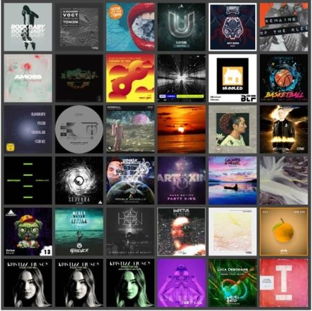 Beatport Music Releases Pack 1938 (2020)