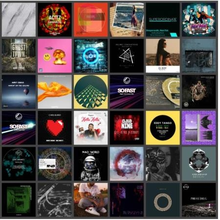 Beatport Music Releases Pack 1952 (2020)