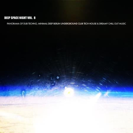 Sofa Sessions - Deep Space Night, Vol. 8 (2020) FLAC