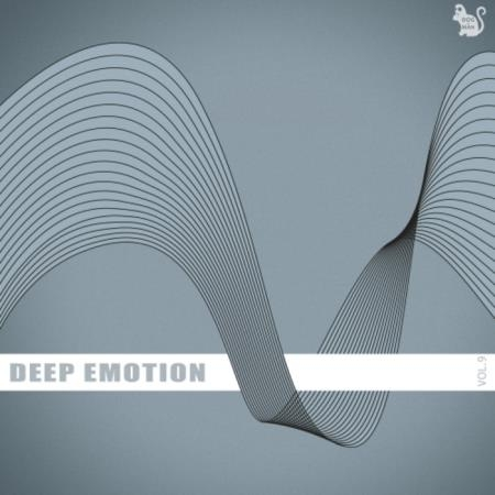 DOG & MAN - Deep Emotion Vol 9 (2020)