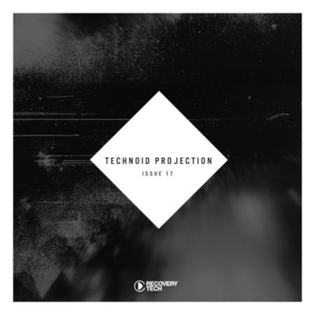 Technoid Projection Issue 17 (2020)
