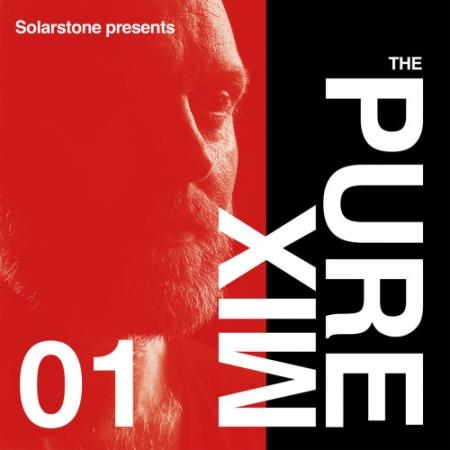 Solarstone - The Pure Mix 01 (2020) FLAC