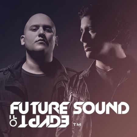 Fuenka & Stone - Future Sound of Egypt 656 (2020-07-01)