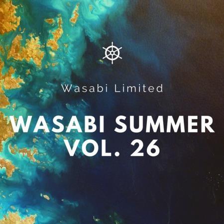 Wasabi Summer Vol 26 (2020)