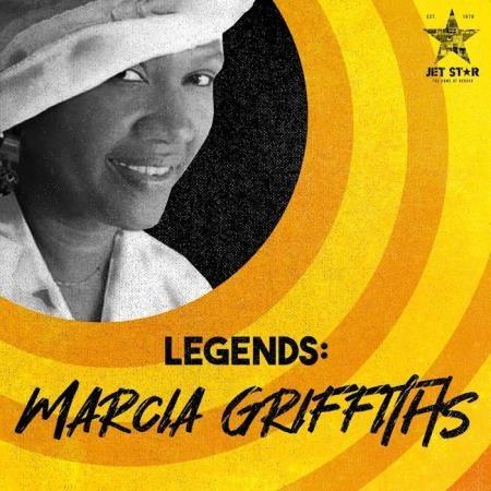 Reggae Legends: Marcia Griffiths (2020)
