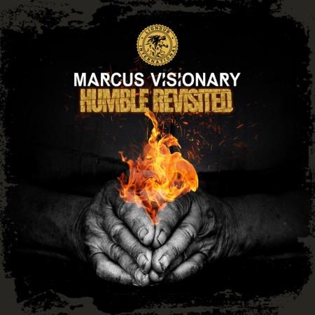 Marcus Visionary - Humble Revisited (2020)