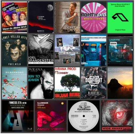 Beatport Music Releases Pack 2283 (2020)