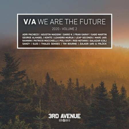 We Are the Future 2020 Vol 2 (2020)