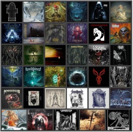 Rock & Metal Music Collection Pack 113 (2020)