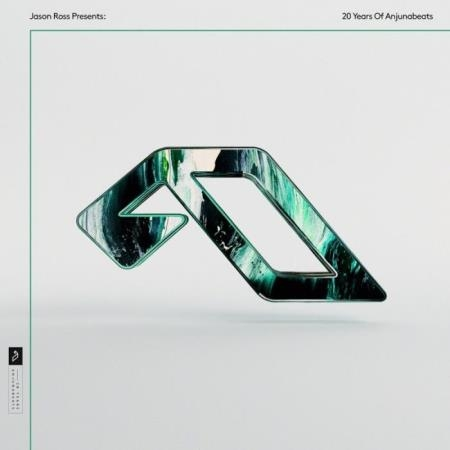 Jason Ross Presents: 20 Years Of Anjunabeats (2020)
