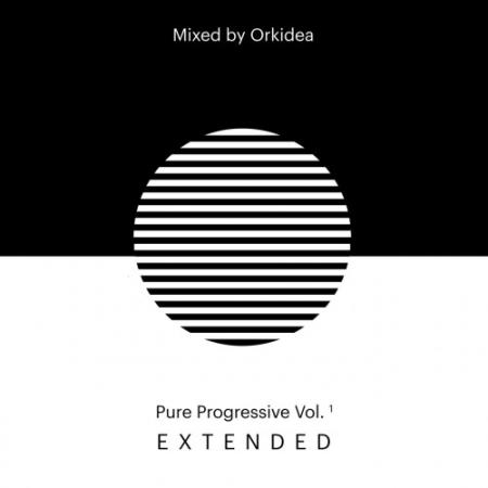 Orkidea - Pure Progressive Vol. 1 (The Extended Versions) (2020) FLAC