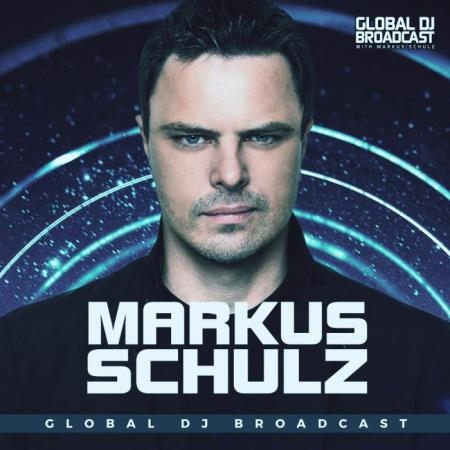 Markus Schulz - Global DJ Broadcast (2020-11-19) Escape to Black Rock City