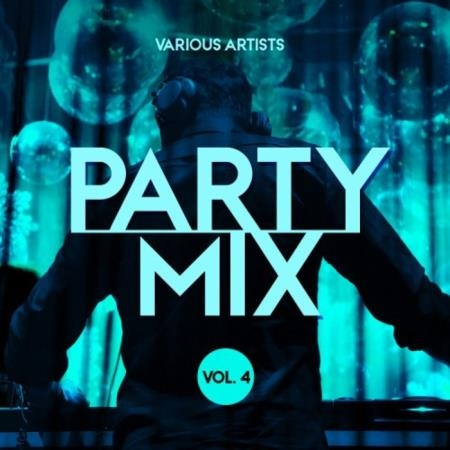 Party Mix Vol 4 (2020)