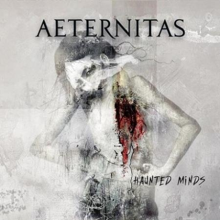 Aeternitas - Haunted Minds (2020)