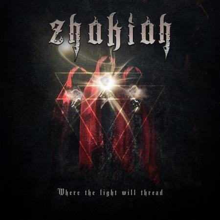 Zhakiah - Where The Light Will Thread (2020) FLAC