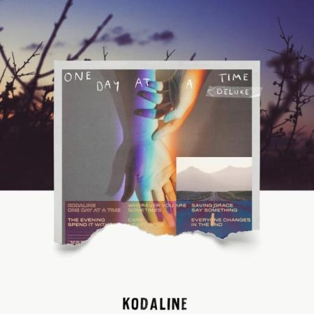 Kodaline - One Day At A Time (Deluxe) (2020)