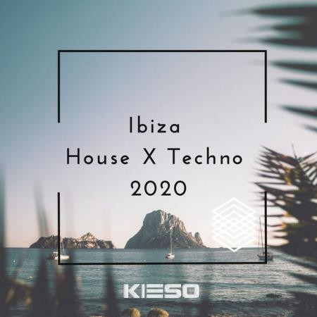 Ibiza House X Techno 2020 (2020)