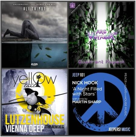 Beatport Music Releases Pack 2420 (2020)