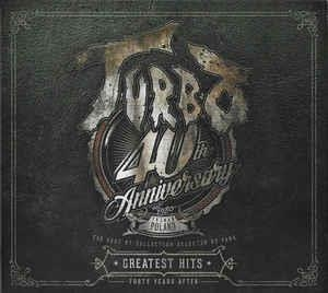 Turbo - Greatest Hits (2020) FLAC