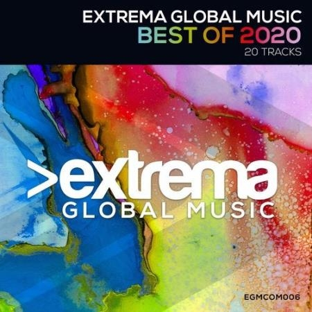 Extrema Global Music: Best Of 2020 (2020)