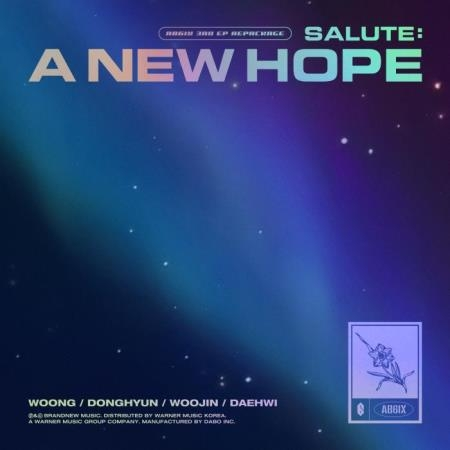 Ab6ix - Salute: A New Hope (2021)