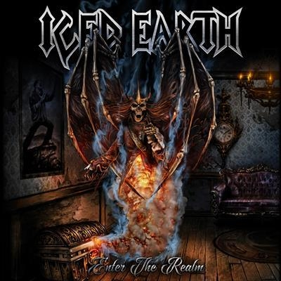 Century Media Records: Iced Earth - Iced Earth (2020) FLAC