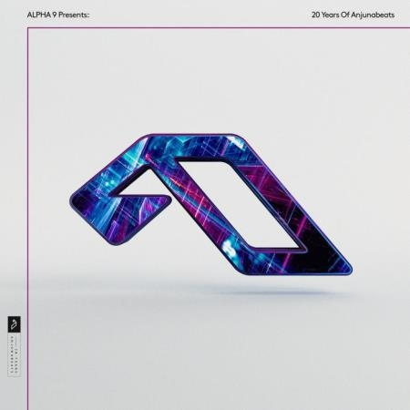 ALPHA 9 Presents 20 Years Of Anjunabeats (2021)