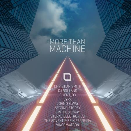 More Than Machine (2021)