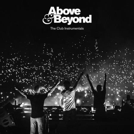 Above & Beyond - The Club Instrumentals (2021) FLAC